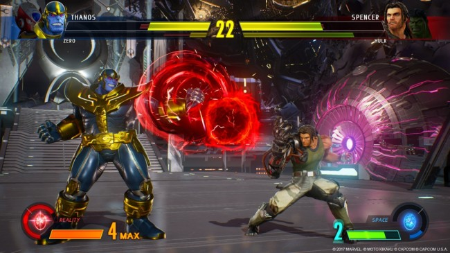 Marvel Vs Capcom Infinite (6)