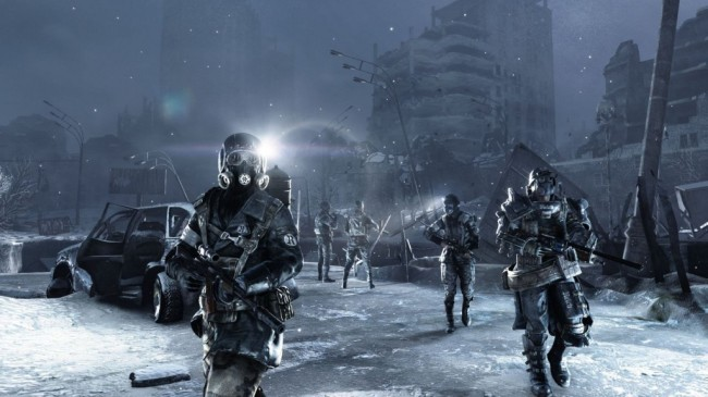 metro redux (screen1)