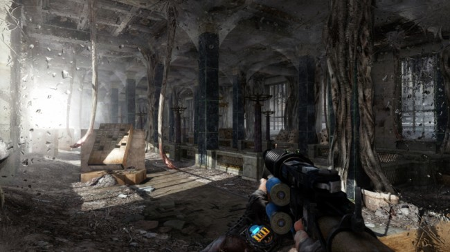 metro redux (screen6)