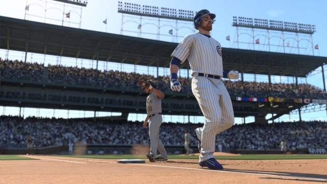 MLB 16 the show (2)