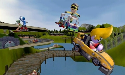 Modnation Racers E50906 on gps essentials import