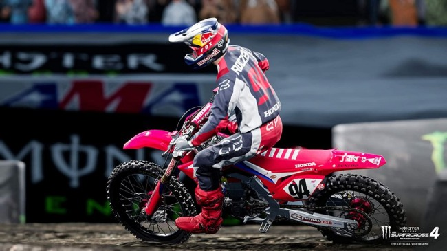 Monster Energy Supercross 4 3