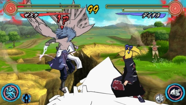 naruto 3 screen2