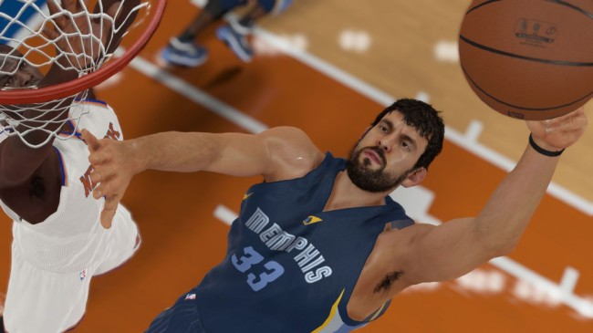 nba 2k15 screen5