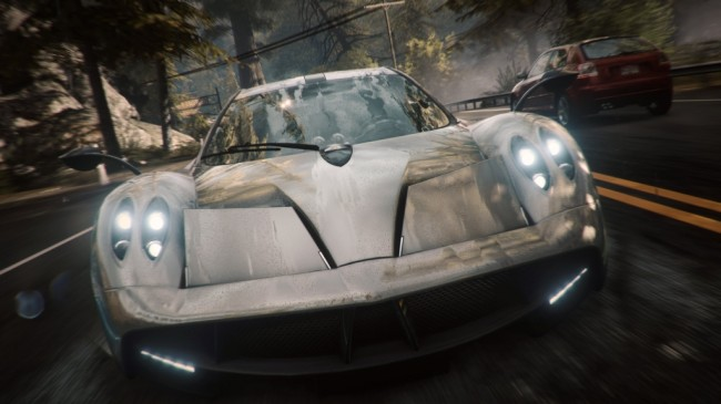 NFS Rivals screen2