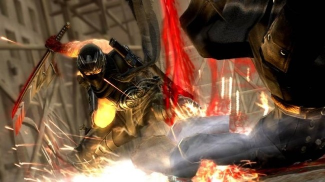 ninja gaiden 3 screen6
