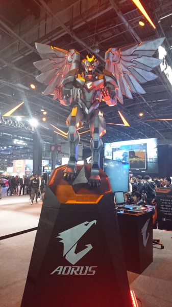 Paris Games Week 2017 (28)