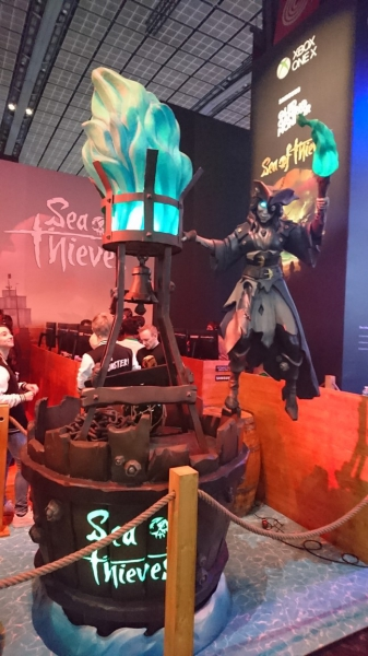 Paris Games Week 2017 (29)