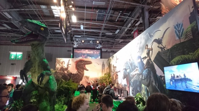 Paris Games Week 2017 (32)