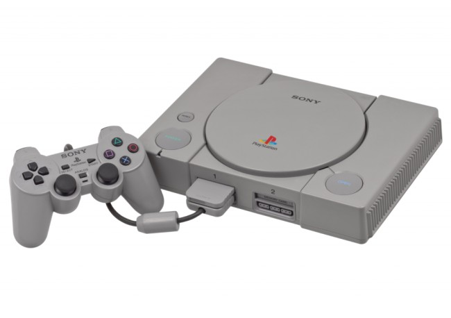 Playstation PSX Dualshock