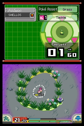 pokemon ranger nuit screen1