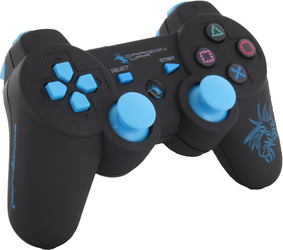 PS3 MANETTE DRAGON WAR 1