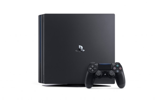 console playstation 4 pro 1 to ps4 console occasion. Black Bedroom Furniture Sets. Home Design Ideas