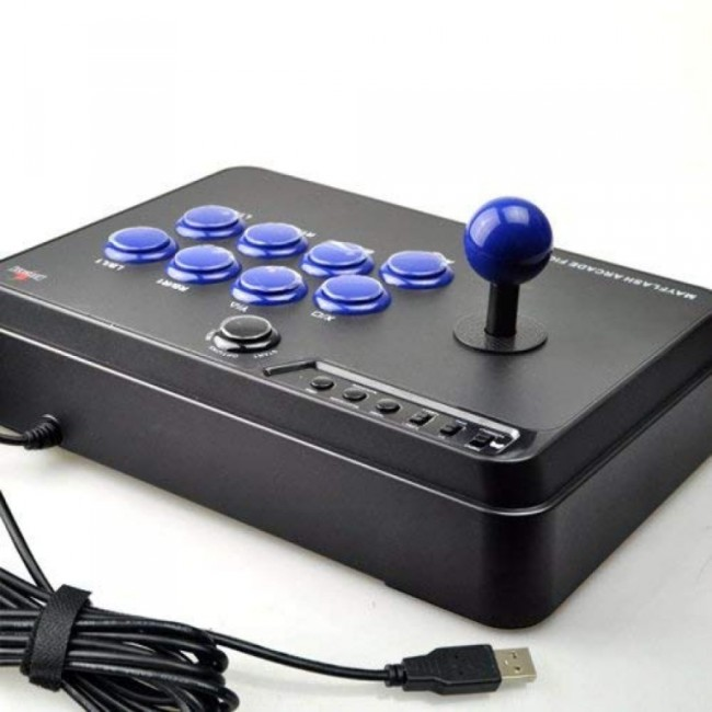 PS4 STICK ARCADE FIGHtSTICK MAYFLASH F300 1