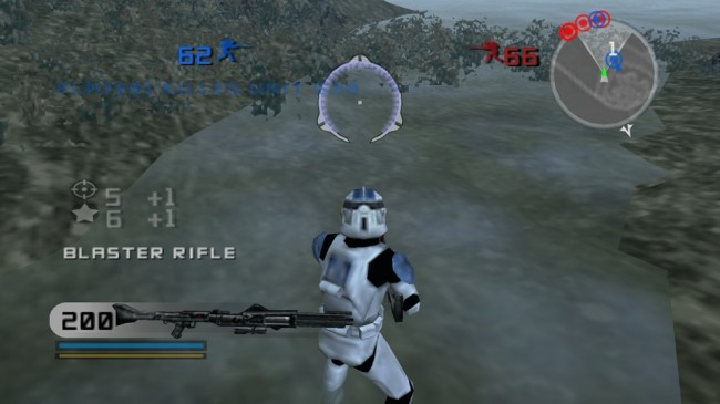 PSP STAR WARS BATTLEFRONT 2 1