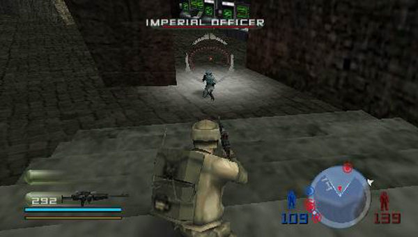 PSP STAR WARS BATTLEFRONT 2 2
