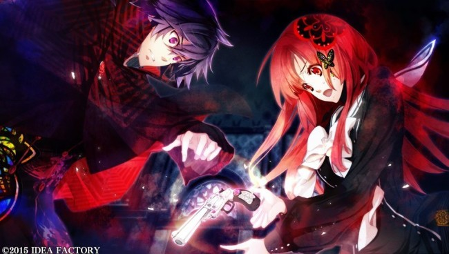 Psychedelica of the Black Butterfly 2
