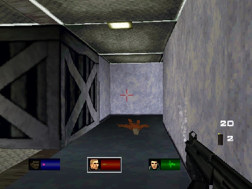 rainbow six playstation ps1 018