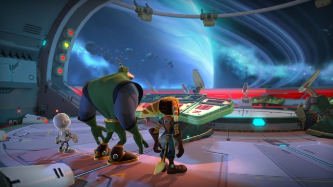 ratchet and clank qforce screen3