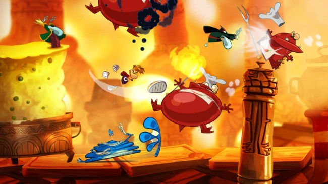 rayman origins screen2
