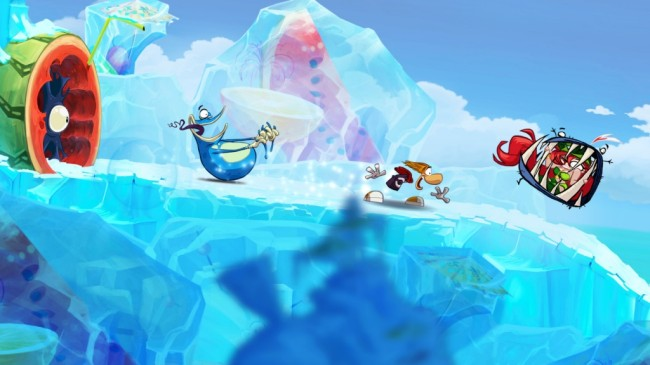 rayman origins screen5