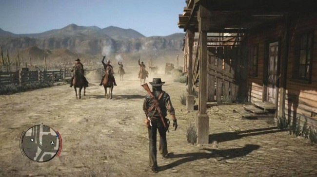 RED DEAD REDEMPTION 2 2