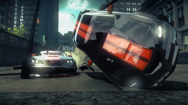 ridge racer unbounded screen2