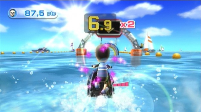 screen 3 wii sports resort wii e4088