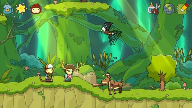 scribblenauts screen3