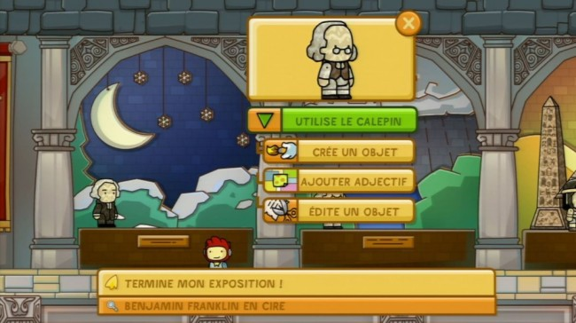 scribblenauts screen4
