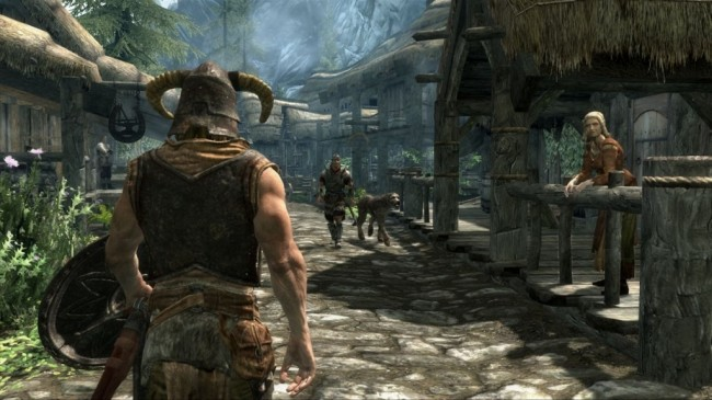 skyrim screen3