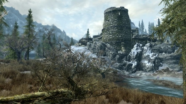 skyrim screen4