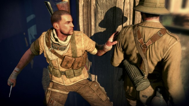 Sniper Elite III (screen2)
