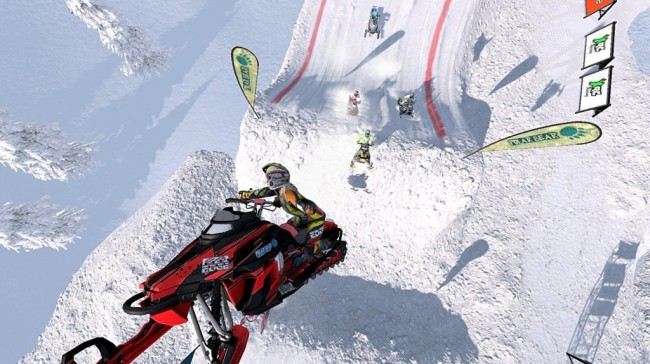 Snow Moto Racing Freedom (2)