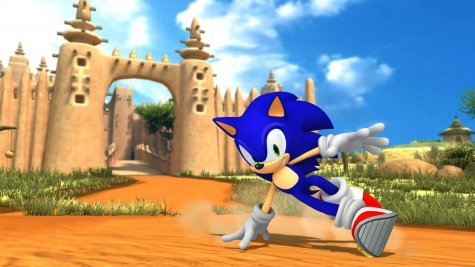 sonic unleashed screen5