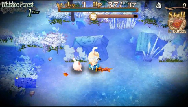 sorcery saga curry god curse ps vita (5)