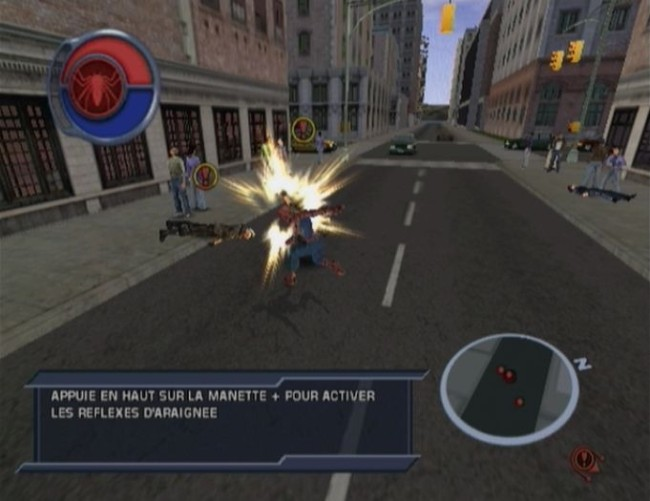 spider man 2 gamecube ngc 1303995547 023