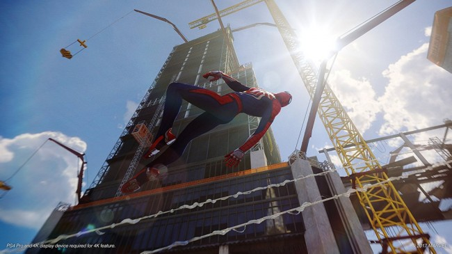 Spider Man ps4 (3)
