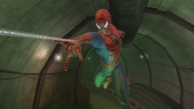 Spider man 3 ps3 jeux occasion pas cher gamecash - Jeux de spiderman 7 ...