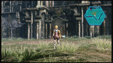 star ocean screen2
