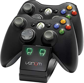 STATION DE RECHARGE MANETTE VENOM