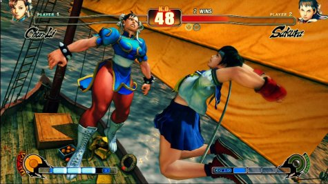 street fighter 4 screen2