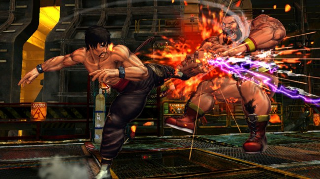street x tekken screen1 e50021