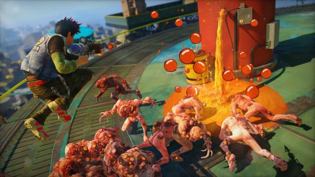 sunset overdrive screen5