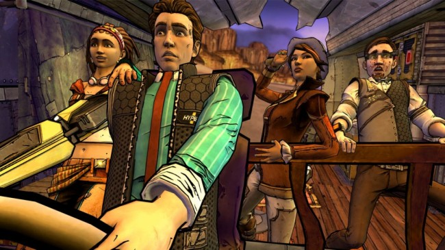 tales from the borderlands episode 2 5