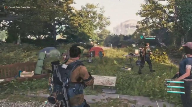 The Division 2 5