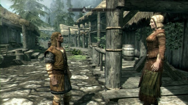 the elder scrolls v skyrim playstation 3 ps3 1320938611 137