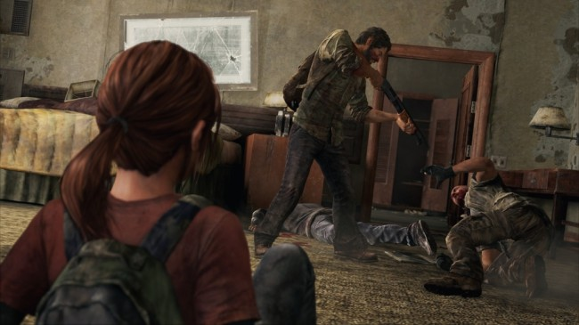 the last of us screen2