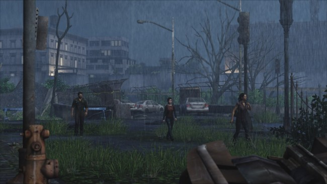 the last of us screen6