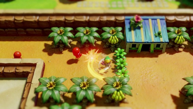 The Legend of Zelda Link's Awakening 1